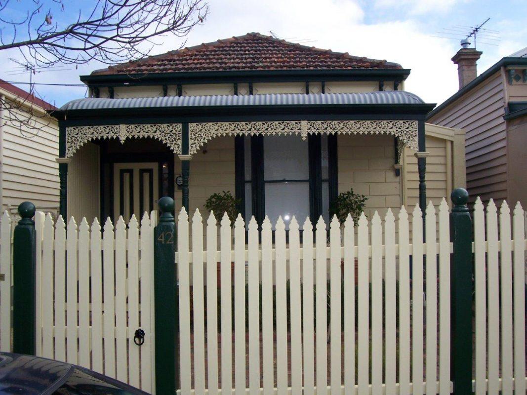 Professional Painters Melbourne