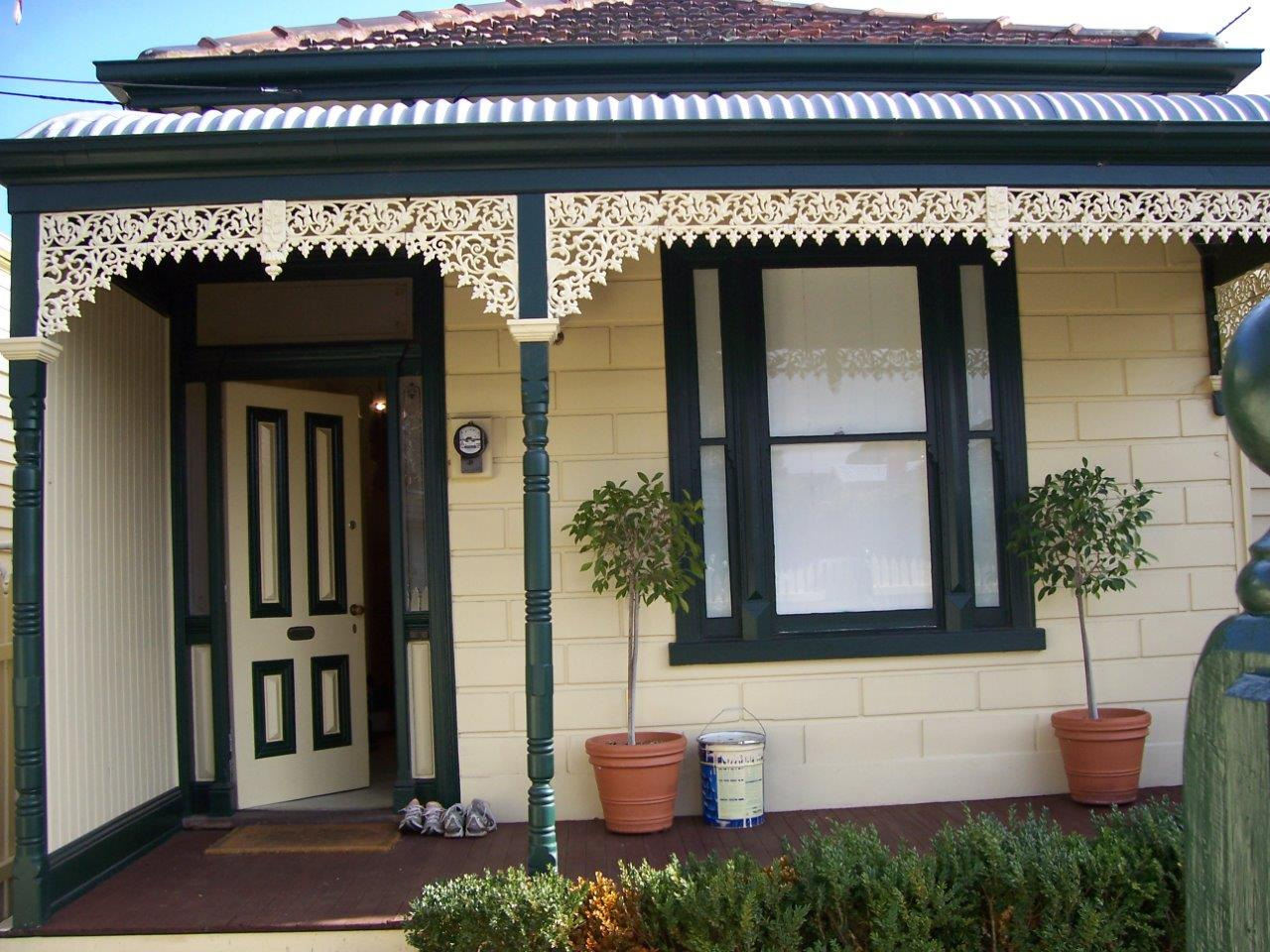 Professional Painters Melbourne